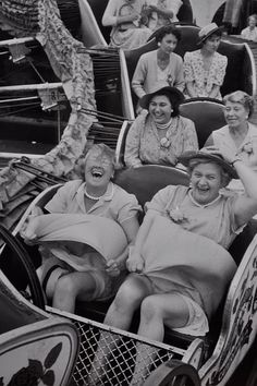 Having fun at any age is priceless