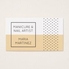 #hairstylist #businesscards - #Trendy elegance framed text tan edit business card
