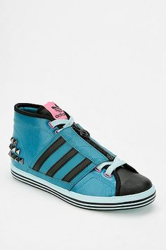 adidas Vanity High-Top Sneaker