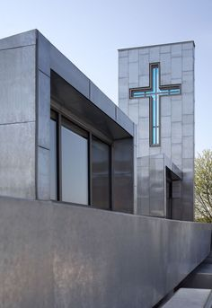 The Salvation Army | Hudson Architects | Archinect