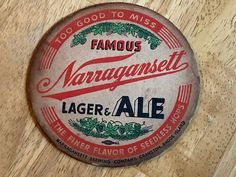 Ale Hop, Verde Island, Beer Coasters, French Polynesia, Things To Sell