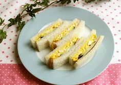 How to Make a Beautiful Egg Salad Sandwich Recipe -  Yummy this dish is very delicous. Let's make How to Make a Beautiful Egg Salad Sandwich in your home!