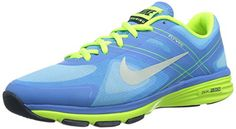 Nike Womens Dual Fusion TR 2 Unvrsty BlVltMid NvyMdm Mnt Training Shoe 85 Women US -- You can get additional details at the image link.