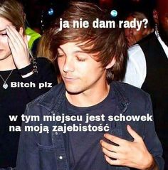 One Direction Harry Styles, One Direction Humor, Fat Memes, 1d And 5sos, Dramione, My Brain, Larry Stylinson, Reaction Pictures, Louis Tomlinson