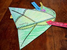 The Inspired Classroom: Photosynthesis Model