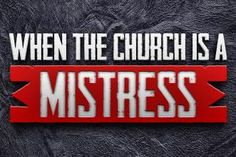 Has your family life ever suffered from working for the church?