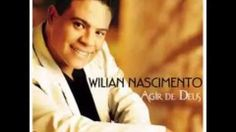 Teens Youth Ministry: Cd Completo: Willian Nascimento - Agir de Deus