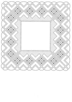 Pañuelo Bobbin Lace Patterns, Weaving, New York, Ideas, Bobbin Lace, Crocheting, Shells, Toss Pillows, Dots