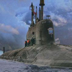 How to Fight Submarines in the 21st Century