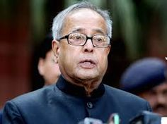 Universities must lead in inventions and patents. Kolkata, 6 June: Lamenting that research is a neglected domain in education, President Pranab Mukherjee ...