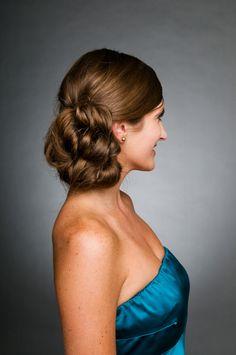 Photo By Krakora Studios. Hair and Makeup By Rejuvenation Spa