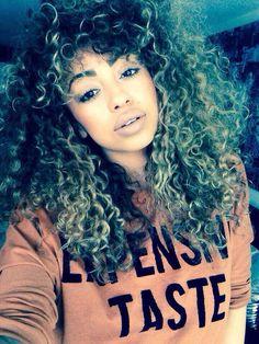 69 Best Light Skin Gang Images Natural Curls Natural Hair Styles