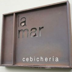 La Mar - Cebicheria - Top 3 restaurant in Lima on Trip Advisor