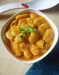 butter beans coconut curry recipe, lima beans coconut curry recipe