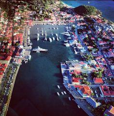 Gustavia.