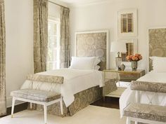How To Make Overnight Guests Feel Welcome: Our Top 10 Tips   | StyleCaster