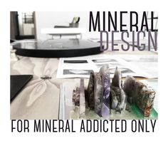 💎 NEWS FOR MINERAL ADDICTED ONLY💎 A new program from a new partner. We'll show it at Bakubuild #Azerbaijan next week. We are talking about #minerals and other components tied together for home design complement and furniture. Staytuned. #mineral #geology #mineralcollector #quartz #crystal #luxury #luxurydesign #bespoke #realestate #design #luxuryfurniture #stones #gems #reisin #marbledesign #design #fineart #moscow  #أثاث  #diseñointerior#المفروشات #koltuk  #мебель #madeinitaly #design…