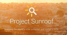 Googles Project Sunroof sheds light on potential of solar energy http://crwd.fr/2uhIiyn   9963493474 9618637662  http://dayrisesolar.com #dayrisesolarenerdy #solarenergy #solarpower #solarpanels #solarplant #ongrid #solarpanelsinstallation #solarpanelsinsonipat #dayrisesolar