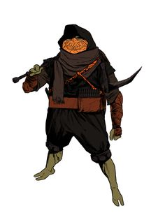 Okay! So i'm finishing these last two up like I said I would. first up: Mikey.  From the get-go, I wanted him to be the legit ninja of the group. He is the stealth, he is the shadows, he is the quiet. He is easily the smallest of the group. Everything about him is built to me nimble. Dark colours were an obvious choice for him. Because with this line of designs I was attempting to make the characters serious, I didn't feel a wise cracking, joking goofball would fit with the ...