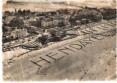 TOME 4 SOMMAIRE LA PLAGE- ESKUALDUNA--CASINO 1914- 1918 1ère GUERRE MONDIALE La Marne...