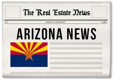 Real Estate News:  Phoenix-Gilbert Arizona Investment Real Estate | Foreclosure Listings | Scott