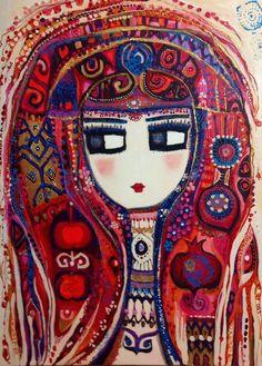(19) Canan Berber