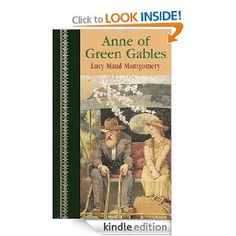 Anne of Green Gables- Lucy Maud Montgomery  Great discussion with the children about  selfishness and pride.  The children were appalled at Anne's behavior and we had many great discussions.