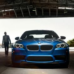 Living the life as a BMW driver.....is ultimate!