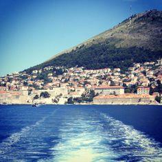 # Dubrovnic #Croazia #Summer #Cruise