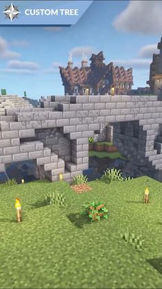 Minecraft Cottage, Minecraft Castle, Cute Minecraft Houses, Minecraft Room, Minecraft Plans, Amazing Minecraft, Minecraft Blueprints, Creeper Minecraft, Minecraft Crafts