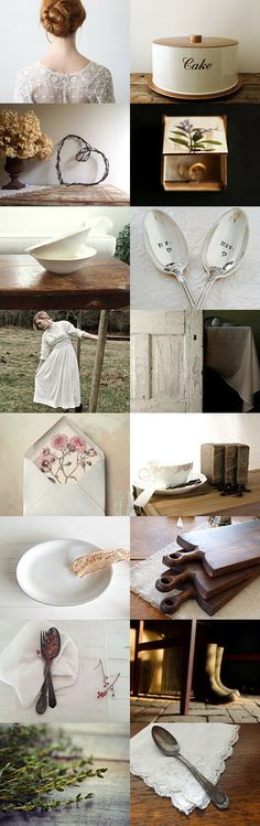 Simple Wedding by Lydia McCauley on Etsy--Pinned with TreasuryPin.com
