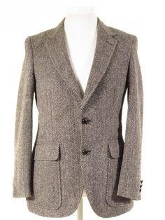 200+ Best Harris Tweed Jackets for Men