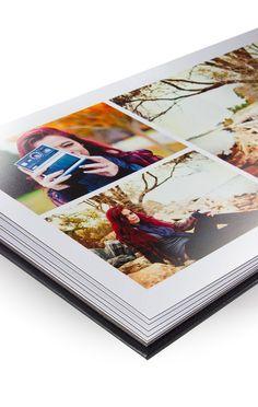 Layflat Flush-Mount Photo Albums, Insane Quality, Insanely Affordable