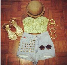 Look completo!