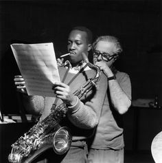 Blue Note founder Alfred Lion not only sought out great improvisers but also encouraged the artists he signed to record their own compositions. From Hank Mobley to Andrew Hill these are the great composers of the classic Blue Note era.