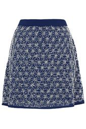 Premium Embellished Skirt