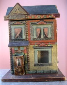 Bliss doll house