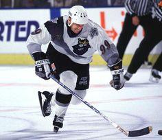 Ugliest Uniforms in Sports History Phil Esposito, Steve Yzerman, Ice Hockey Teams, Sports Uniforms, Wayne Gretzky, Nhl Jerseys, Los Angeles Kings, National Hockey League, Team S