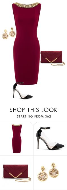 """""""Untitled #377"""" by multifandom01 ❤ liked on Polyvore featuring Aloura London, Raye and La Regale"""