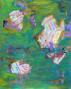 Rita Lulay Malsch, Looking Back on ArtStack #rita-lulay-malsch #art