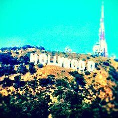 Hollywood!!!!