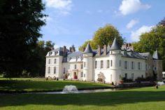 Chalet Saint Just - lieu de réception - mariage - wedding -  reception - château - castle