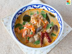 Tom Yum Goong - Page 2 of 2 - Noob Cook Recipes