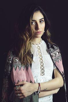A blog about fashion and lifestyle created by Eraklia Skoufari.