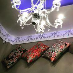 Pasha de Wind Exclusive Design #ontario #fabrics #deco