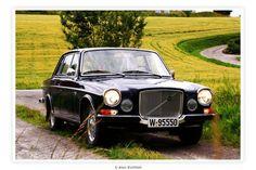 70's Volvo 164