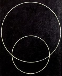 rodchenko | construction no. 127 (two circles), 1920