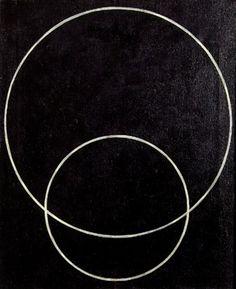 rodchenko | construction no. 127 (two circles), 1920