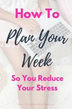 Working Mom Schedule, Working Moms, Organized Mom, Getting Organized, Entrepreneur, Weekly Planner Template, Work From Home Tips, Planner Organization, College Organization