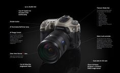 Official: Hasselblad HV A-mount camera launched! Costs $11,500! | sonyalpharumors
